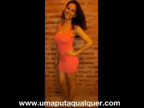 Porno caiu na net novinha de São Paulo